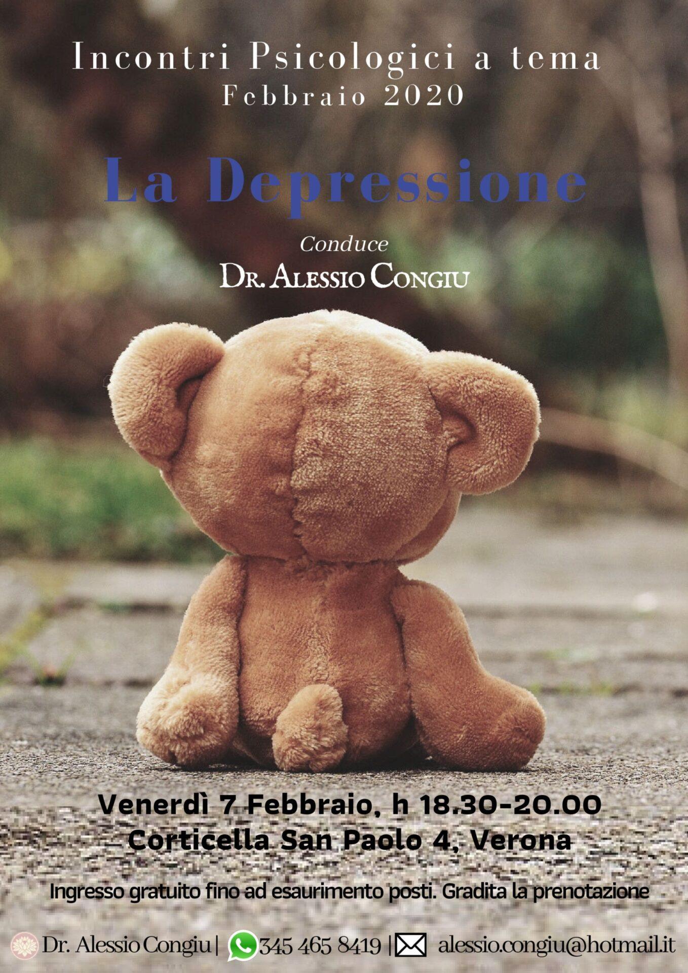Psicologo a Verona e Vicenza