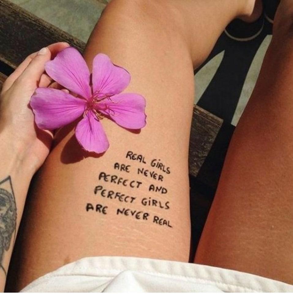 perfezionismo verona