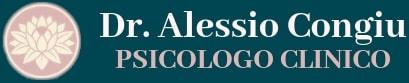 Dr. Alessio Congiu – Psicologo a Verona Logo