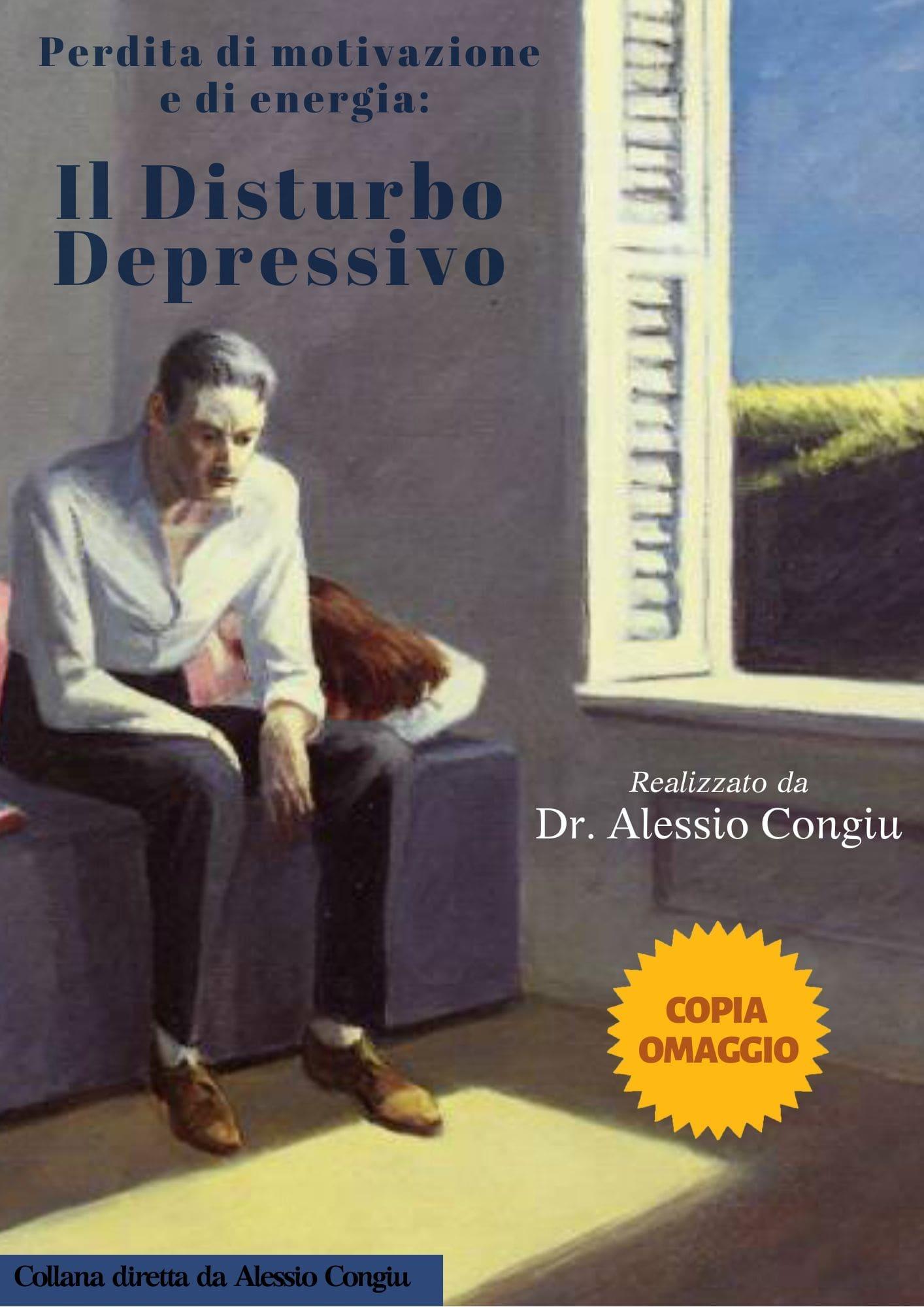 depressione e l'enigma della felicità